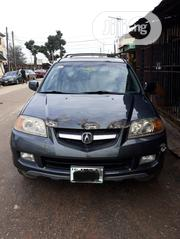 Acura MDX 2005 Blue | Cars for sale in Rivers State, Port-Harcourt