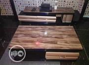 New Executive Tv Stand Set | Furniture for sale in Lagos State, Ajah