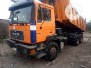 Man Diesel Truck for Sale | Trucks & Trailers for sale in Rivers State, Port-Harcourt