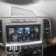 Toyota Venza Android System | Vehicle Parts & Accessories for sale in Lagos State, Mushin