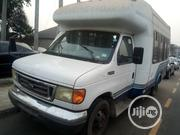 Ford E-350 2003 White | Cars for sale in Rivers State, Port-Harcourt