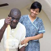 Home Care Nurse /Caregiver | Health & Beauty Services for sale in Lagos State, Ifako-Ijaiye