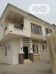 4bedrooms Semi-detached Duplex House With BQ For Sale In Ajah Lagos | Houses & Apartments For Sale for sale in Lagos State, Ajah