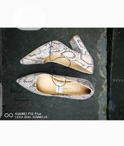 Quality Ladies Leather Skin Shoe | Shoes for sale in Lagos State, Victoria Island