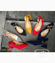Original Female Heel Sandals | Shoes for sale in Lagos State, Victoria Island