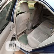 Toyota Camry 2.4 XLE 2005 Blue | Cars for sale in Lagos State, Isolo
