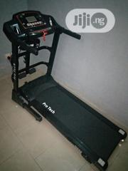 Pro- Tech Automatic Treadmill. | Sports Equipment for sale in Lagos State, Magodo