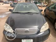 Toyota Corolla LE 2007 Black | Cars for sale in Abuja (FCT) State, Apo District
