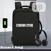 Laptop Smart Bag With Free Gift, Oxford Materials | Computer Accessories  for sale in Lagos State, Lagos Island