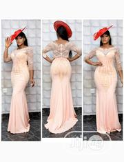 New Female Quality Turkey Long Dinner Gown | Clothing for sale in Lagos State, Victoria Island