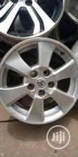16 Rim 2010 Camry Factory Toyota | Vehicle Parts & Accessories for sale in Lekki Phase 1, Lagos State, Nigeria