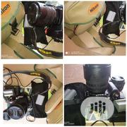 Nikon Camera | Photo & Video Cameras for sale in Lagos State, Ipaja