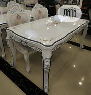 Six Seater Royal Dining Set | Furniture for sale in Lagos State