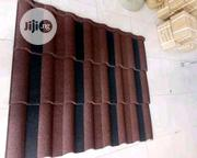 Milano Stone Coated Roofing Sheet With Warranty   Building & Trades Services for sale in Lagos State, Ajah