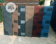 Universe Quailty Shingle Bond Stone Coated Roofing Sheet | Building & Trades Services for sale in Lagos State, Ajah