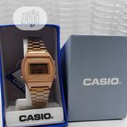 Casio Wristwatch | Watches for sale in Lagos State, Gbagada