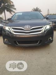 Toyota Venza 2015 Gray | Cars for sale in Lagos State, Ajah