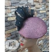 Fascinator Onions N Black   Clothing Accessories for sale in Lagos State, Oshodi-Isolo