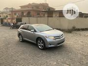 Toyota Venza 2015 Silver | Cars for sale in Lagos State, Ikeja