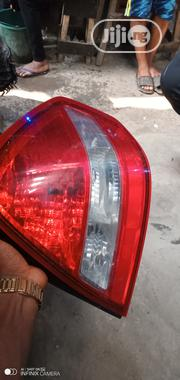 Nissan Tidda 2005 Backlightset | Vehicle Parts & Accessories for sale in Lagos State, Mushin