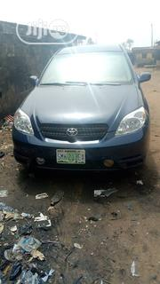 Toyota Matrix 2004 Blue | Cars for sale in Anambra State, Onitsha