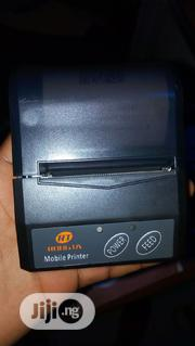 Rongta Bluetooth Receipt Printer | Store Equipment for sale in Lagos State, Ikeja