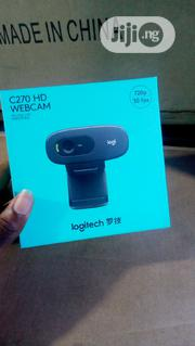 Logitech Webcam | Computer Accessories  for sale in Lagos State, Ikeja