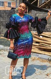 Quality Female Adire Dress | Clothing for sale in Lagos State, Amuwo-Odofin