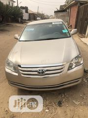 Toyota Avalon 2007 XLS Gold | Cars for sale in Lagos State, Isolo