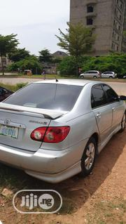 Toyota Corolla 2006 Gray | Cars for sale in Abuja (FCT) State, Apo District