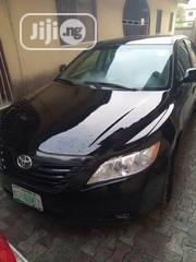 Toyota Camry 2007 Black   Cars for sale in Anambra State, Onitsha