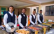 Professional Waiters Service | Customer Service CVs for sale in Abuja (FCT) State, Wuse 2