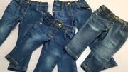 Baby Girls Jean | Children's Clothing for sale in Lagos State, Lagos Mainland