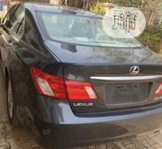 Lexus ES 350 2008 Blue | Cars for sale in Abuja (FCT) State, Apo District