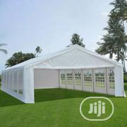 Beautiful Marquee Tent For Hire | Camping Gear for sale in Rivers State, Port-Harcourt