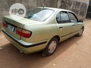 Nissan Primera 2.0 D Wagon 2000 Green | Cars for sale in Lagos State, Ojodu