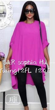 Lovely Pink Long Dress for Ladies | Clothing for sale in Lagos State, Lagos Island