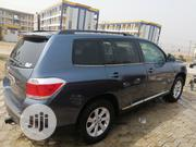 Toyota Highlander 2014 Blue | Cars for sale in Abuja (FCT) State, Gwarinpa