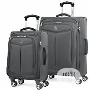 "Travelpro Inflight 2 Piece (21""/25"") Spinner Luggage Set 