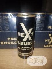 Next Level Premium Energy Drink | Meals & Drinks for sale in Lagos State, Ojo