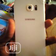Samsung Galaxy S6 Plus 4 GB White   Mobile Phones for sale in Lagos State, Ikorodu