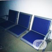 Quality Office Reception Chair | Furniture for sale in Lagos State, Ojodu