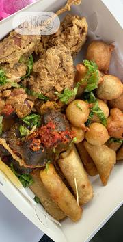 Small Chops   Meals & Drinks for sale in Ogun State, Abeokuta South