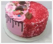 Birthday Cake | Meals & Drinks for sale in Lagos State