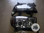 Tundra/Sequoia 2008 Modified Head Light | Vehicle Parts & Accessories for sale in Lagos State, Mushin