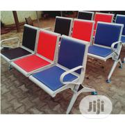 High Class Office Reception Chair | Furniture for sale in Lagos State, Ojodu