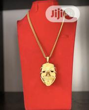 Joker Face Gold Necklaces | Jewelry for sale in Lagos State, Ikeja