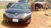 Toyota Venza 2008 V6 Black | Cars for sale in Kaduna State, Kaduna