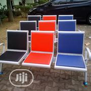 Office Reception Chair | Furniture for sale in Lagos State, Ojodu