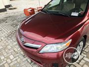 Toyota Camry 2011 Hybrid Red | Cars for sale in Lagos State, Ajah